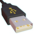 usb host test app icon